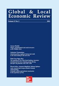 """american economic association 2013 call for papers Status: published, american economic review 2013, 103(2): 690-731  10  thieroff (2000) documents what dahl (2000) calls a """"futureless area"""" in northern ."""